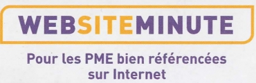 Websiteminute en Gironde.